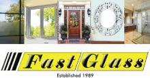 Fast Glass advert